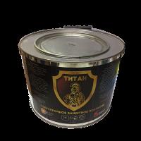 Колеруемое покрытие Титан Профи 6 кг
