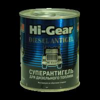 Суперантигель для дизтоплива Hi-Gear
