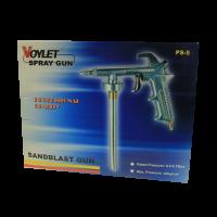 Пистолет VOYLET PS-5 насадка для Антиграв.