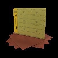 Sia Водостойкая абразивная бумага P2500