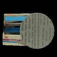 Абразивный полировальный круг 3M Trizact P3000