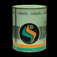 Краска алкидная ROBERLO Aluminio 9006