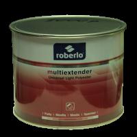 Roberlo шпатлевка Multiextender