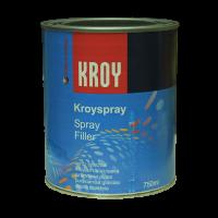 Шпатлёвка 2К KroySpray
