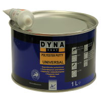 Шпатлевка 2К Dynacoat Universal Putty