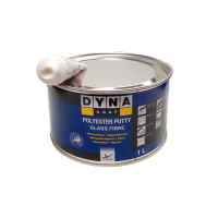 Шпатлёвка 2К Dynacoat Glass Fibre Putty