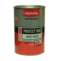 Грунт NOVOL 4+1 MS PROTECT 300