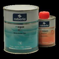Грунт Roberlo Megax M1 5+1 HS