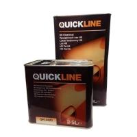 Прозрачный лак HS QUICKLINE 5л
