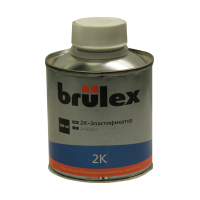 Brulex 2К-эластификатор