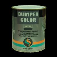Бамперная краска Bumper color BC-20 Roberlo антрацит