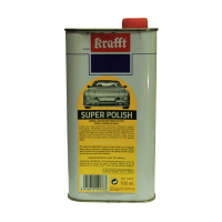 Полироль Krafft Super Polish