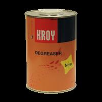 Обезжириватель KROY DEGREASER 1Л