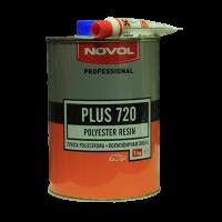 Полиэфирная смола NOVOL PLUS 720