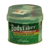 Шпатлевка Body Fiber Glass