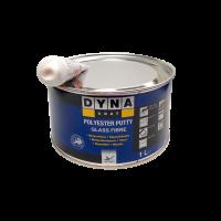 Шпатлёвка 2К Dynacoat Glass Fibre Putty